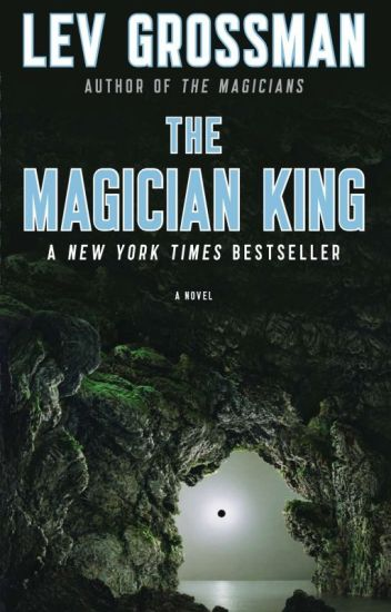 Book 2: The Magician King