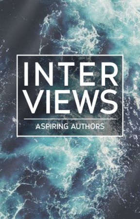 Interviews | Aspiring Authors by nations-