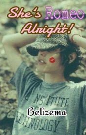 She's Romeo Alright! by belizema