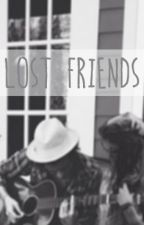 Lost Friends (Just Friends, 2ª parte). by 1Dkidnapper