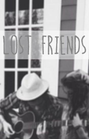 Lost Friends (Just Friends, 2ª parte).