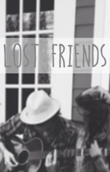 Lost Friends (Just Friends, 2ª parte).
