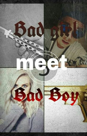 Bad girl meet Bad boy (Taddl &Co)