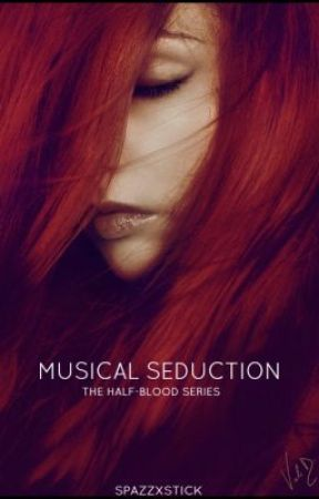 Musical Seduction [UNDER EXTREME EDITING] by spazzxstick