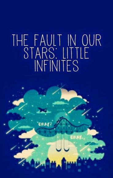 little infinities Free: the fault in our stars: little infinities extended edition blu-ray & dvd combo pack - blu-ray.