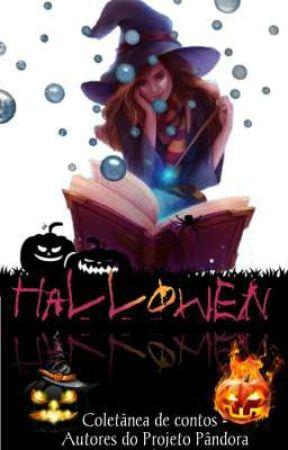 Halloween ( Coletânea De Contos ) by caixapandora1