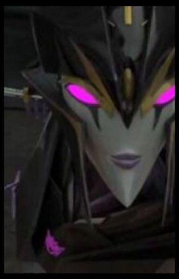 Airachnid's spark ( Transformers Prime ) - Alexandra-Sasha