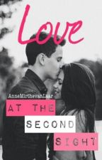 Love at the second sight by AnneMirthevanLaar