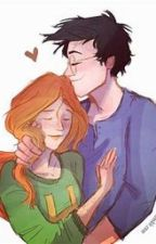 I love you with all my might (A Hinny story) by CreativeFlora24