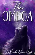 The Omega by ImBrokenSaveMe
