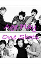 1D&5SOS Age Play One Shots by 5SecondsOf1D_xx