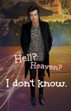 Hell? Heaven? I don't know. ♥KOREKCE♥ by LikeYouMuch