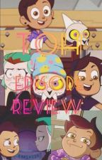 The Owl House episode review  by usless_nb_ace