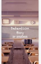 Detention boy by 10ChxptxrStxrxes
