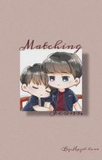 MaTcHiNg IcOnS by Hxzel_lxna