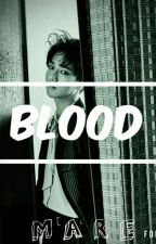 """""""Blood"""" [YeHyun] by Mare3424"""