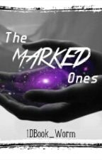 The Marked Ones (ON HOLD) by SophieIvory