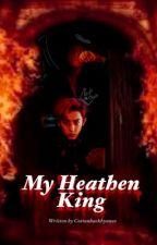 My Heathen King (Chanbaek) by cottonbaekhyunee