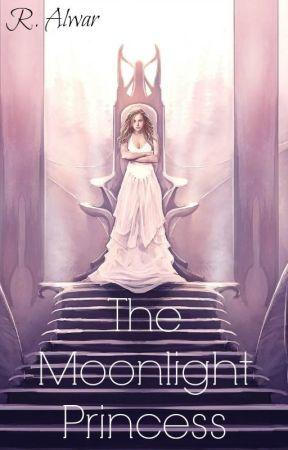 The Moonlight Princess by r_alwar