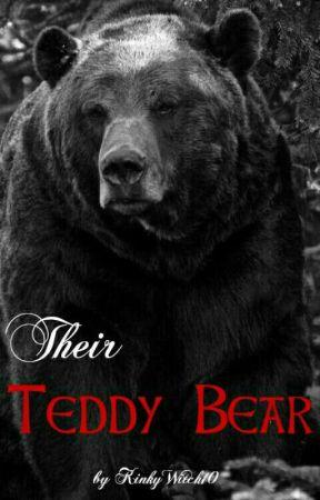 Their Teddy Bear [bxmxb] by KinkyWitch10