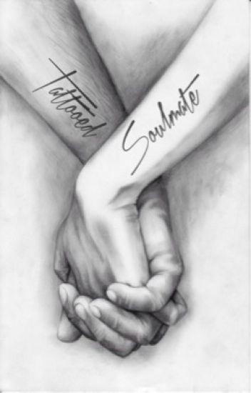 Tattooed Soulmate Lh Donna Wattpad
