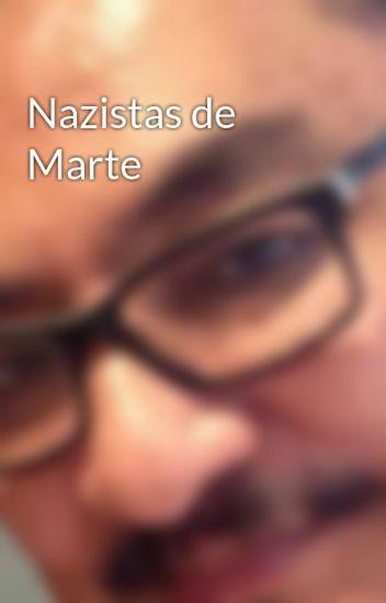 Nazistas de Marte