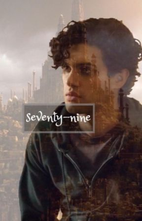 SEVENTY-NINE. stargirl by YouPeopleConfuseMe