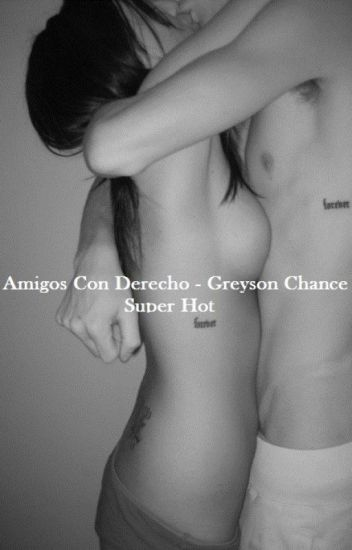 Amigos Con Derecho - Greyson Chance (hot)