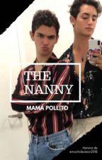 The Nanny [Emiliaco] by 01Nea_