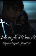 Shanghai Tunnels // Sam And Colby by abigail_faith57