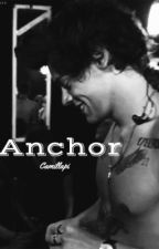 Anchor⚓️ 1 //with Harry Styles  by camillapi