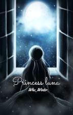 Princess Luna by Who_Winter