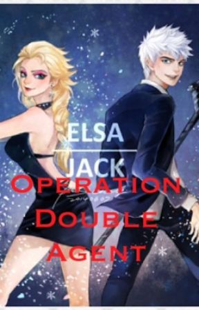 Operation Double Agent {#Wattys2015} by GeminiMays
