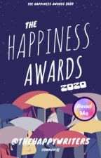 The Happiness Awards 2020 (OPEN) by TheHappyWriters