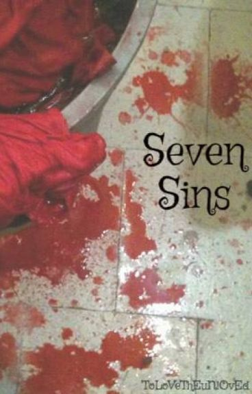 Seven Sins by ToLoVeThEuNlOvEd