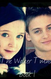 The Walker Twins by AllisonPierceWalker