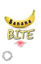 Banana Bite (Aizawa x Reader) (Oneshot) by FluffyOctopusEggs