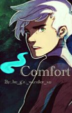 Comfort - Danny Phantom  by the_girl_wonder_xo