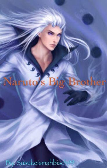 Naruto's Big Brother