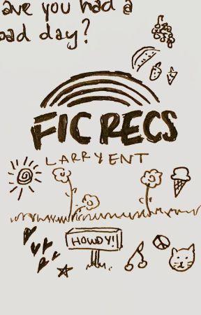 Fic Recs (larry stylinson, bottom!louis) by larryent