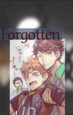 Forgotten by StephanieMars6