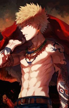 El búnker (Boku no hero: Baku-shoto-baku) by FullbusterFic