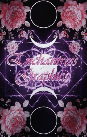 Enchantress Graphics by Angelic_Enchantress
