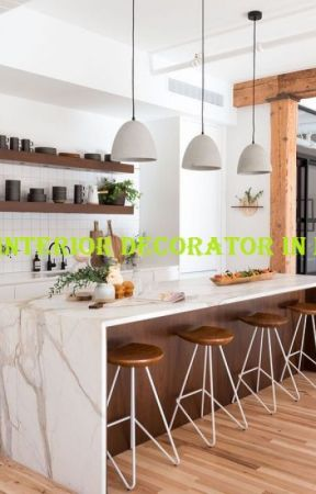 Best Interior Decorator in Noida - Office Interior, Home Interior by manbodh2