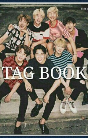 TAG BOOK by SSLBTS