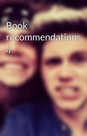 Book recommendations :) by PyrokineticGirl25