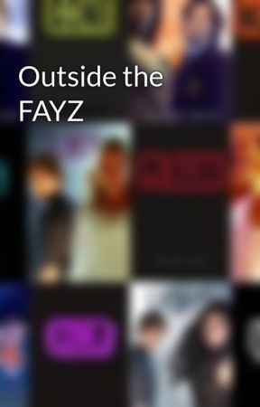 Outside the FAYZ by cainerulesthefayz