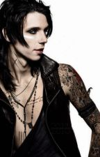 i will always love you ~Andy Biersack love story~ by Zombiebvbrae