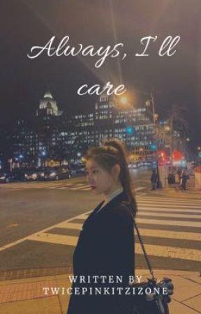 Always, I'll care   Ryuryeong  by TwicepinkitzIzone