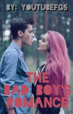 The Bad Boy's Romance by chocolaychip